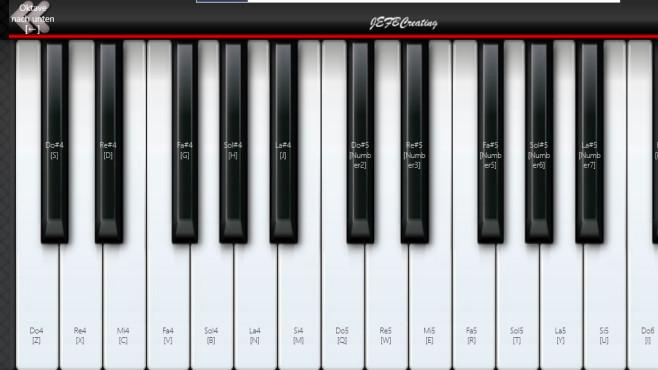 Piano 10: Musizieren ohne Notenkenntnisse ©COMPUTER BILD