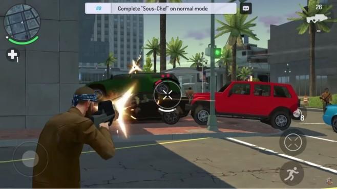 Sammlung: Die besten Spiele-Apps ©COMPUTER BILD