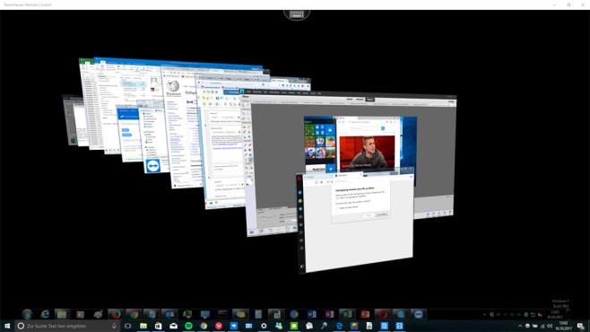 TeamViewer Touch: PC-Probleme aus der Ferne lösen ©COMPUTER BILD