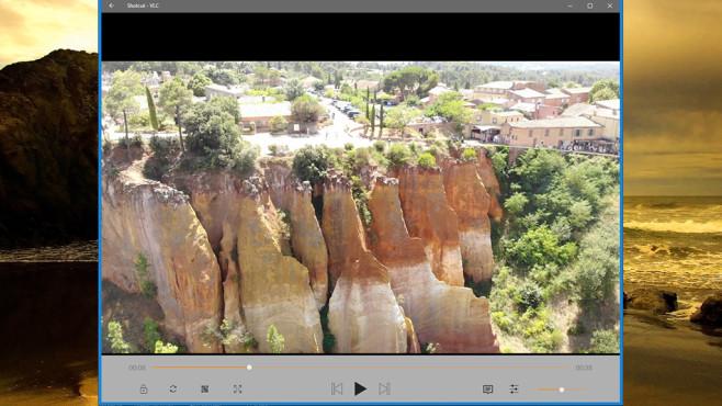 VLC Media Player: Vielfältiges Abspieltalent für Audio und Video ©COMPUTER BILD, VideoLAN Team
