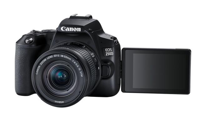 Canon EOS 250D©Canon