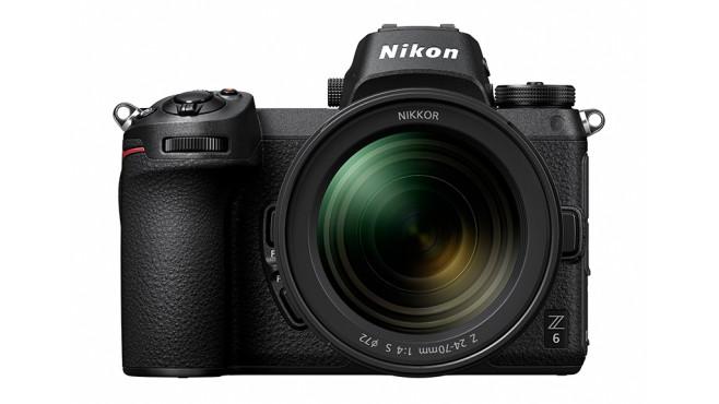 Nikon Z6©Nikon