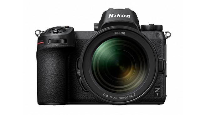 Nikon Z7©Nikon