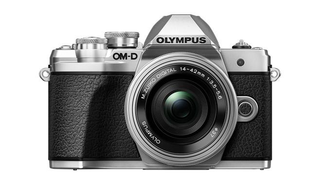 Olympus OM-D E-M10 Mark III©Olympus