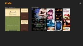 Kindle (App für Windows 10 & 8)