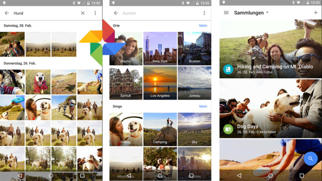 Google Fotos ©Google Inc.