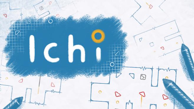 Ichi game ©Stolen Couch Games BV