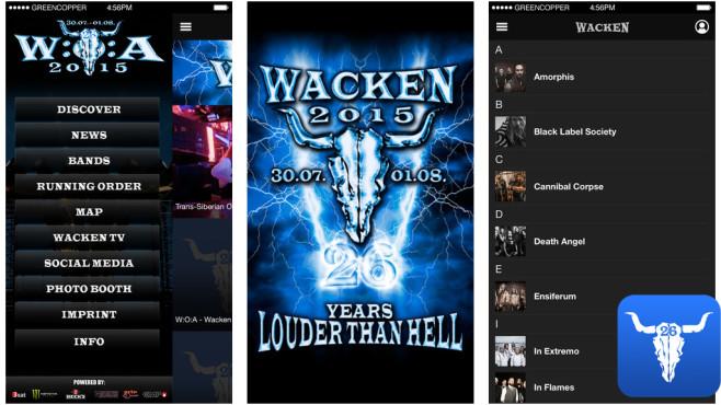 Wacken Open Air ©ICS Festival Service GmbH