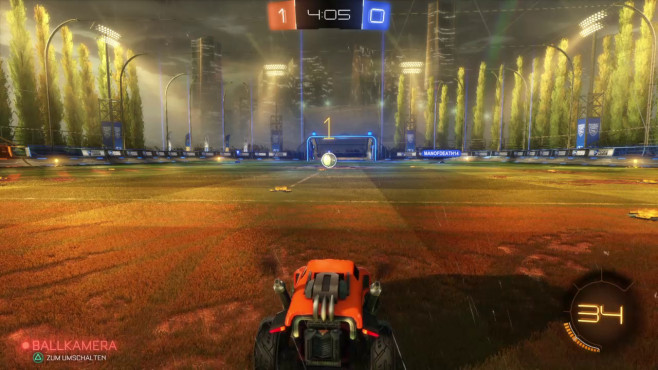 Rocket League: Tipps & Tricks © Psyonix