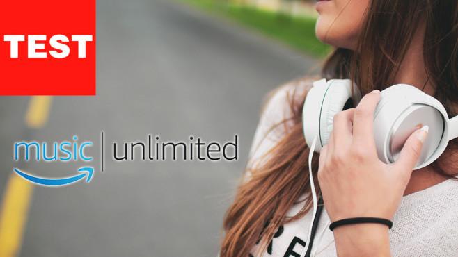 Amazon Music Unlimited©Amazon