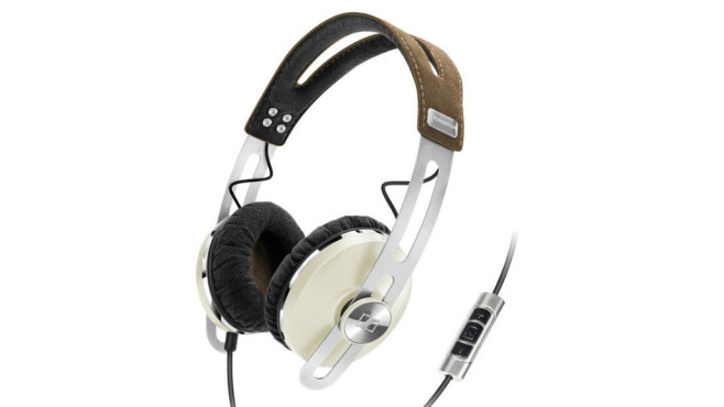 Sennheiser Momentum On-Ear © Sennheiser