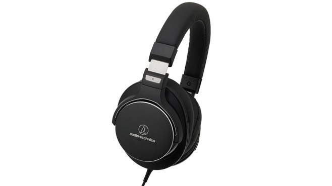 Audio Technica ATH-MSR7NC ©Audio Technica