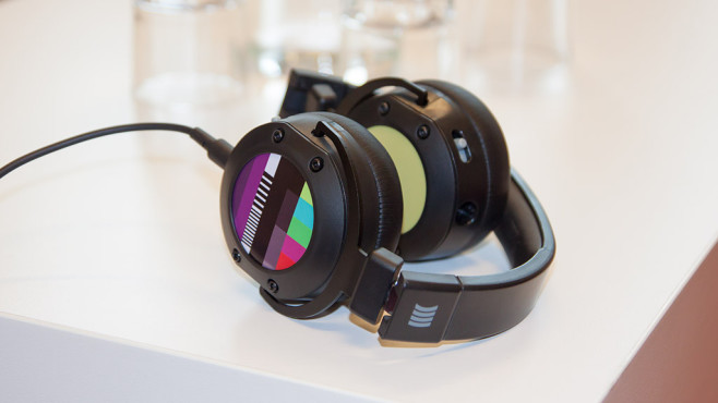 Beyerdynamic Custom Street © Beyerdynamic