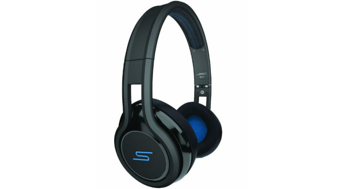 SMS Audio STREET by 50 On-Ear Wired Sport © SMS Audio