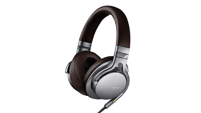Sony MDR-1A © Sony