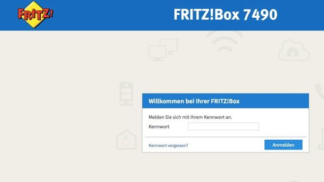 Fritzbox Internetzugang Und Telefonie Einrichten Bilder