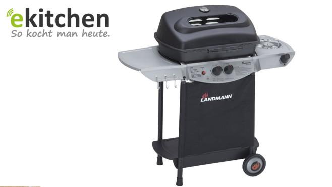 Landmann Gasgrill Kompakt : ᐅ landmann triton test u aufbau u grillergebnis u reinigung