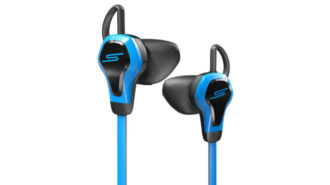 SMS Audio BioSport In-Ear Wired ©SMS