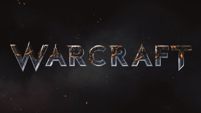 Warcraft: Logo © Universal Pictures / Legendary Pictures