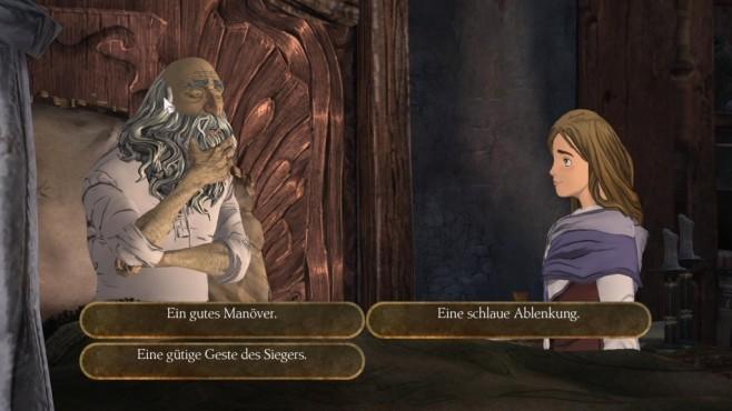 King's Quest©Sierra