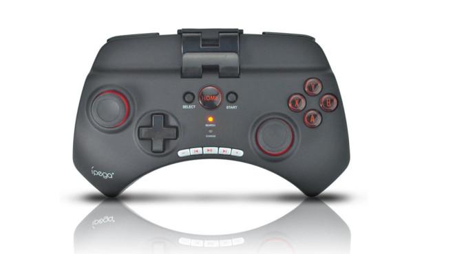 iPega PG-9025 Bluetooth Game Controller ©Amazon