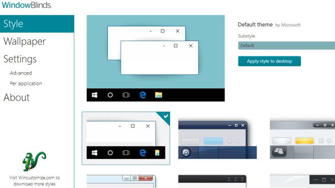 Aero Glass (Windows 8.1 & 10): Transparenz-Optik weiterhin genießen ©COMPUTER BILD