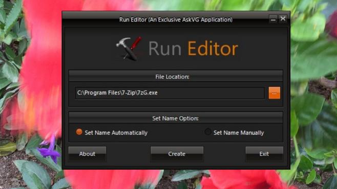 Run Editor: Eigene Ausführen-Befehle erschaffen ©COMPUTER BILD