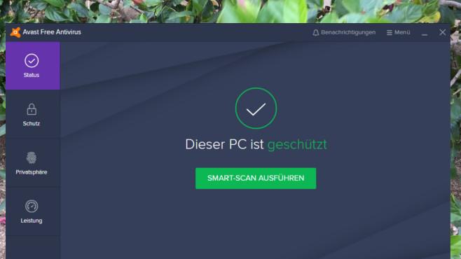 Virenschutz-Software: Vorinstallierten Basisschutz ablösen ©COMPUTER BILD
