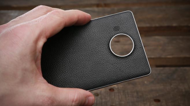 Microsoft Lumia 950 XL©COMPUTER BILD