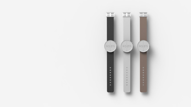 Dot Smartwatch © Dot