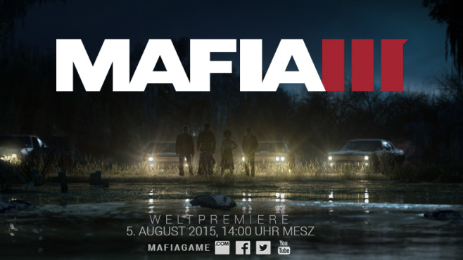 Mafia 3 © Take Two