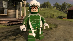 LEGO Marvel�s Avengers © Warner Bros. Interactive Entertainment