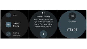 Google Fit App©Android Police