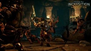 Dragon Age – Inquisition: Der Abstieg©EA