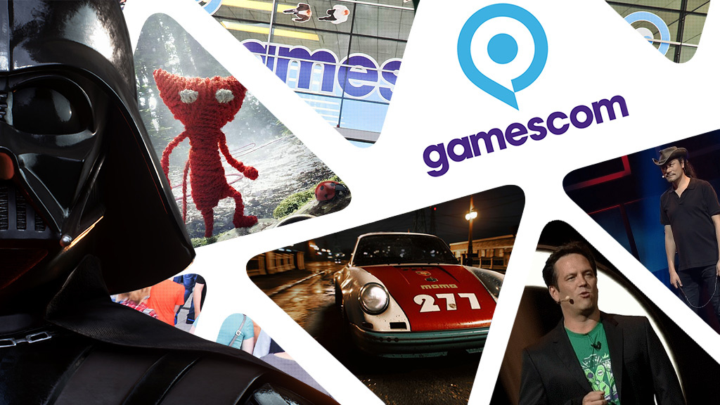 Gamescom 2015: Die Tops und Flops