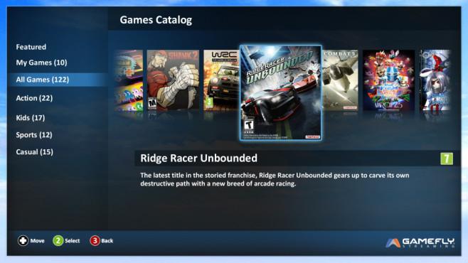 GameFly Katalog©Samsung