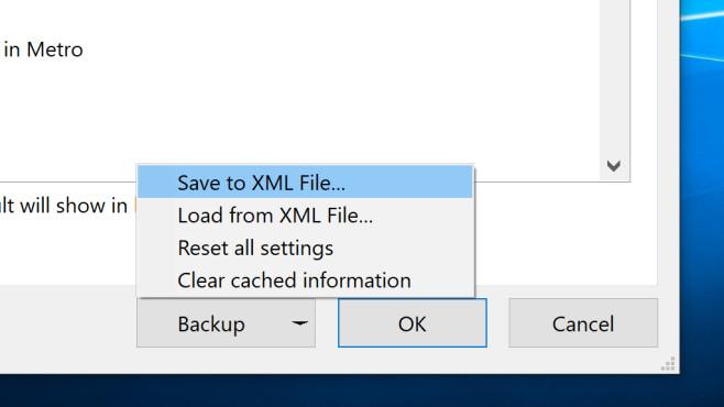 Open Shell Menu (21): Richtig konfigurieren und nutzen ©COMPUTER BILD