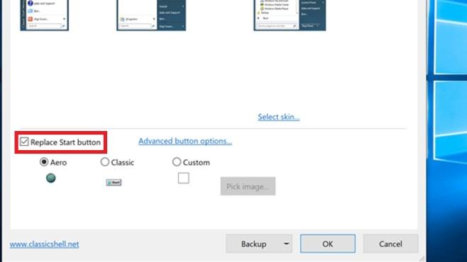 Open Shell Menu (6): Richtig konfigurieren und nutzen ©COMPUTER BILD