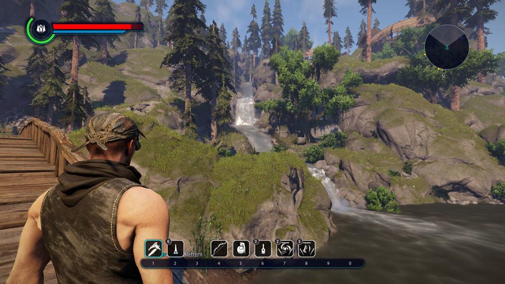 Elex: Release, Test, Survival-Tipps – für PS4, PC, Xbox One