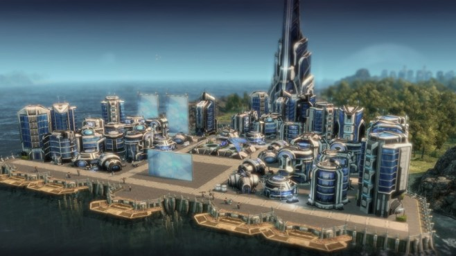 Anno 2070: Mods©Ubisoft, BlueByte, anno2170-arrc.de