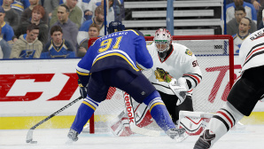 NHL 16: Test © EA