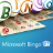 Icon - Microsoft Bingo (Windows-10-App)
