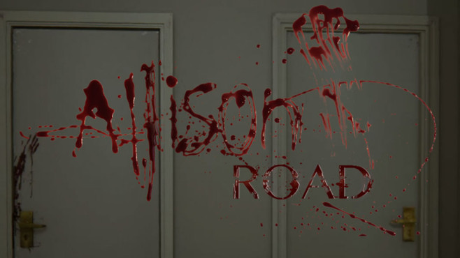 Allison Road©Far From Home