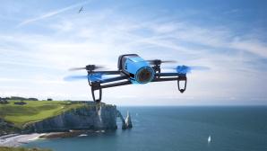 Drohne Parrot Bebop©Parrot