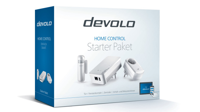 Devolo Home Control © Devolo
