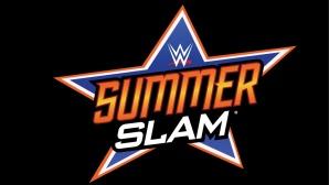 WWE SummerSlam Logo©WWE, Inc.