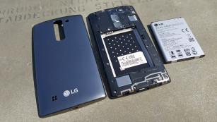 LG Magna©COMPUTER BILD