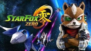 Star Fox Zero©Nintendo