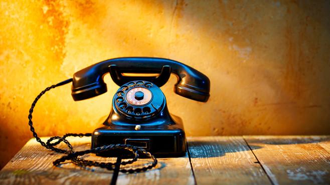 Telekom kassiert für Uralt-Telefone©Westend61 / gettyimages