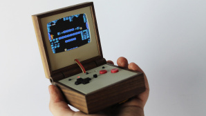 Edel-Game-Boy © Love Hultèn